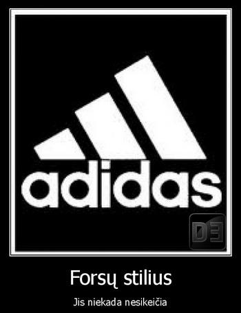 The Adidas Logo History  Three Stripes Trefoil Three Bars
