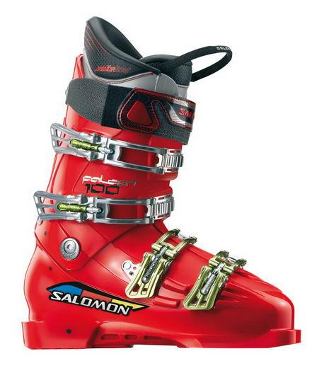Купить Ботинки Для Горных Лыж